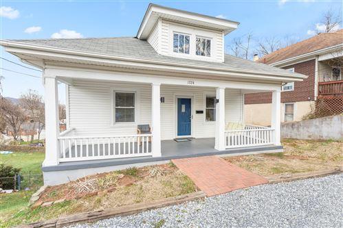 Photo of 1724 CLAY SE ST, Roanoke, VA 24013 (MLS # 876424)