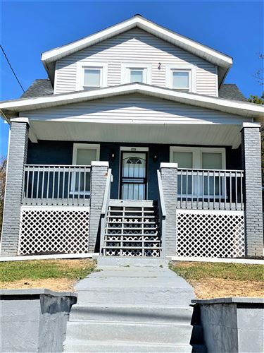 Photo of 1721 Hanover NW AVE, Roanoke, VA 24017 (MLS # 874426)