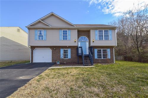 Photo of 4803 Horseman NE DR, Roanoke, VA 24019 (MLS # 876428)