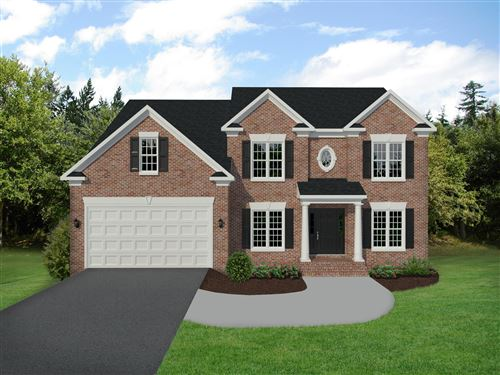 Photo of 5770 Ivy Park DR, Roanoke, VA 24018 (MLS # 876437)