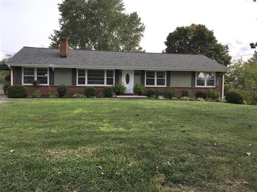 Photo of 815 Dexter RD, Roanoke, VA 24019 (MLS # 873439)
