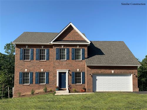 Photo of 224 Edgemere DR, Salem, VA 24153 (MLS # 876439)