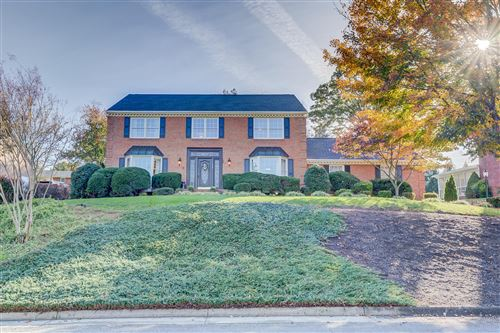 Photo of 3584 Larson LN, Roanoke, VA 24018 (MLS # 874445)