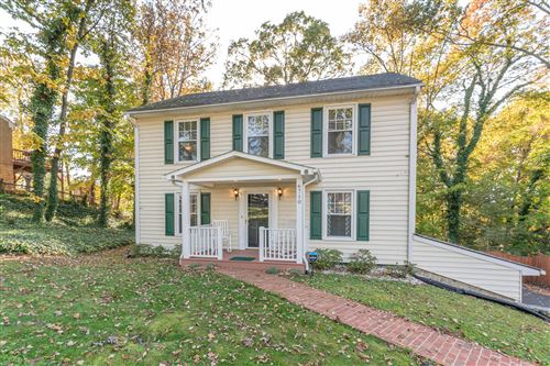 Photo of 6710 Oleander CIR, Roanoke, VA 24019 (MLS # 874447)