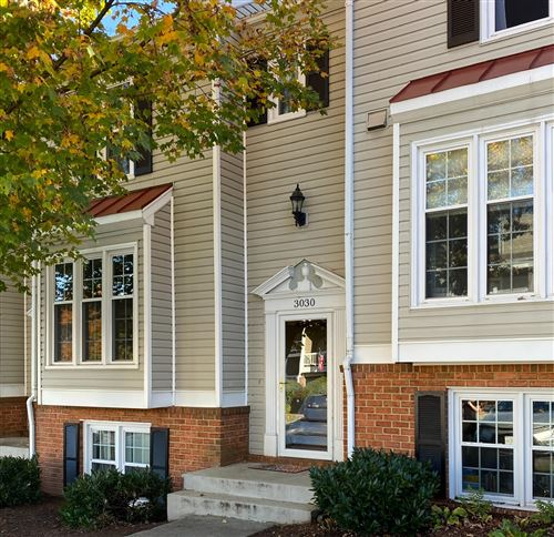 Photo of 3030 Winterberry DR, Roanoke, VA 24018 (MLS # 874463)