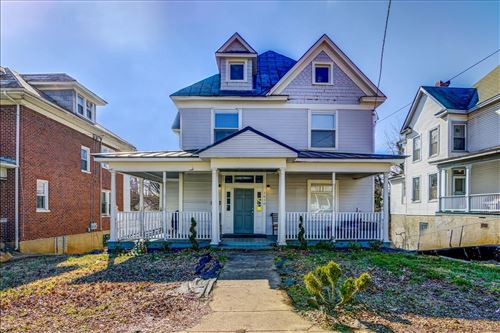 Photo of 1610 Patterson SW AVE, Roanoke, VA 24016 (MLS # 876463)