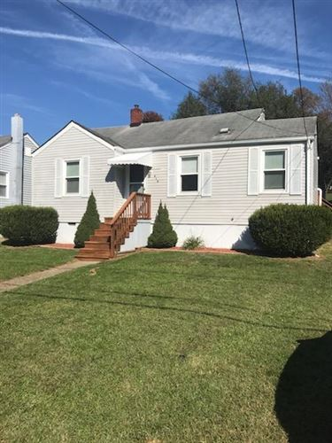 Photo of 418 columbia NE ST, Roanoke, VA 24019 (MLS # 874464)