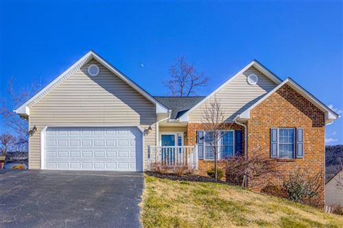 Photo of 1327 Cedar Hill, Roanoke, VA 24019 (MLS # 876464)