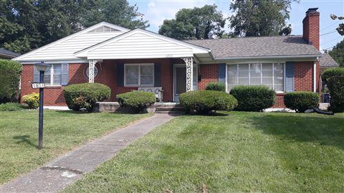 Photo of 1801 Syracuse NW AVE, Roanoke, VA 24017 (MLS # 873471)