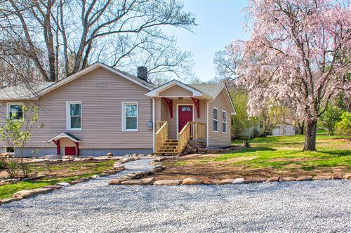 Photo of 3765 Rutrough RD, Roanoke, VA 24014 (MLS # 878472)