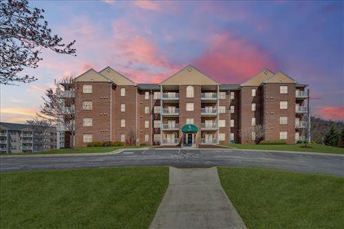 Photo of 4444 Pheasant Ridge SW RD #104, Roanoke, VA 24014 (MLS # 878480)