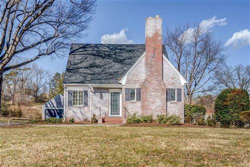 Photo of 3525 Grandin RD, Roanoke, VA 24018 (MLS # 876498)