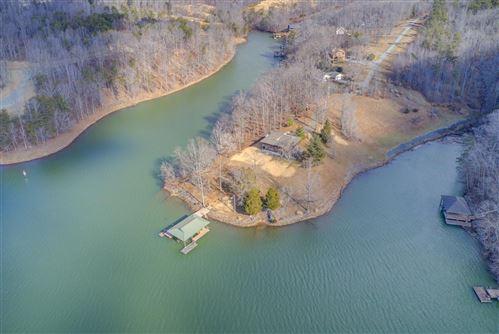 Photo of 400 Chestnut Bluff LN, Wirtz, VA 24184 (MLS # 876518)