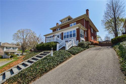 Photo of 1704 Greenwood SW RD, Roanoke, VA 24015 (MLS # 878552)