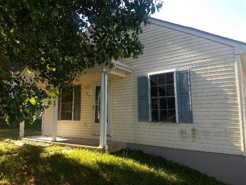 Photo of 1409 Eanes SE RD, Roanoke, VA 24014 (MLS # 879602)