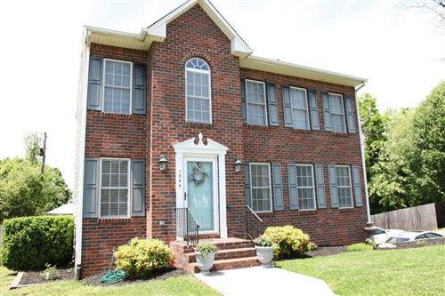 Photo of 1344 Cedar Hill, Roanoke, VA 24019 (MLS # 879605)