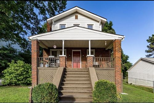 Photo of 1925 NE colgate NE ST, Roanoke, VA 24012 (MLS # 878641)