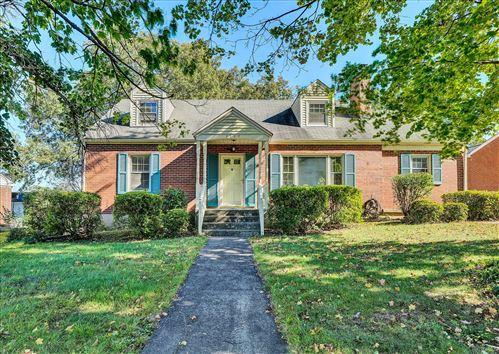Photo of 3504 Richards BLVD, Roanoke, VA 24018 (MLS # 884734)