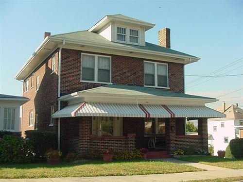 Photo of 632 McDowell AVE, Roanoke, VA 24016 (MLS # 865765)