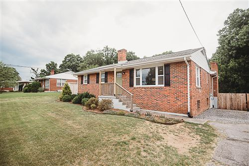 Photo of 4857 Northwood NW DR, Roanoke, VA 24017 (MLS # 880767)