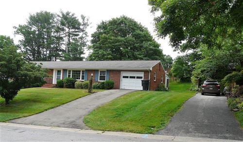 Photo of 4832 Brookwood DR, Roanoke, VA 24018 (MLS # 880868)