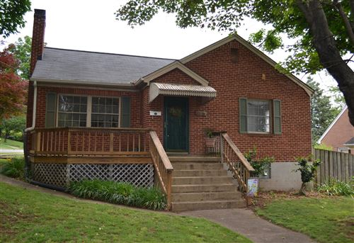 Photo of 3531 Forest Hill NW AVE, Roanoke, VA 24012 (MLS # 880872)