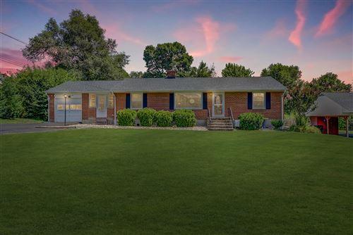 Photo of 3834 Green Valley DR, Roanoke, VA 24018 (MLS # 870951)
