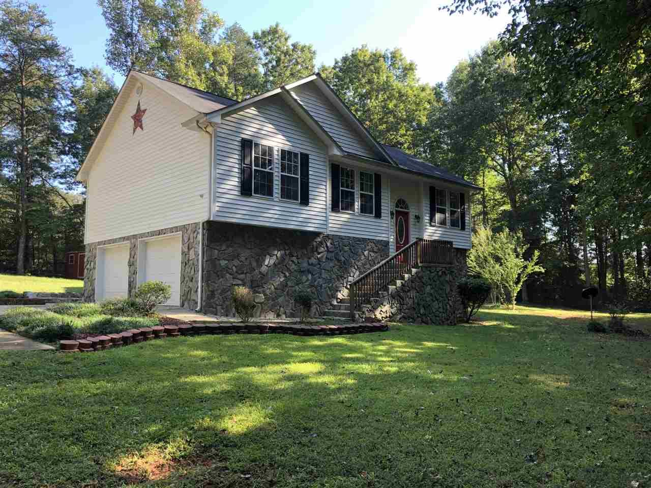 778 Robinson Creek Rd, Bostic, NC 28018 - #: 48015