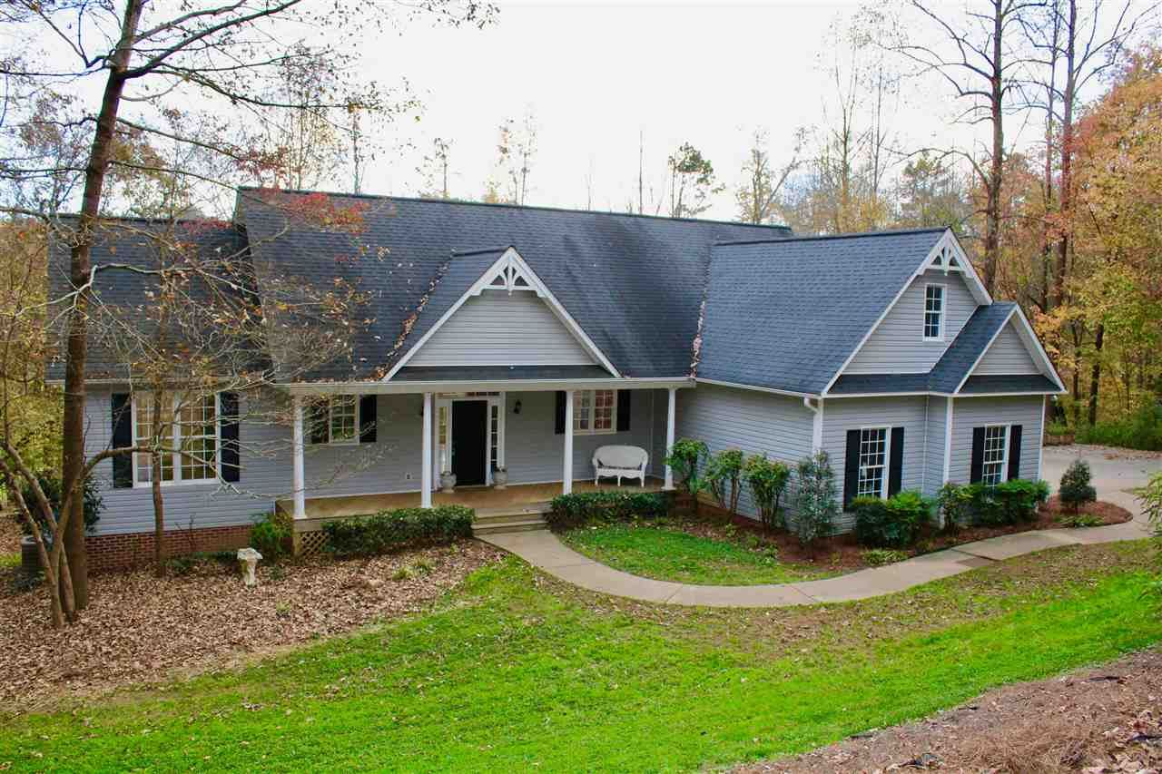 136 General Griffith Circle, Rutherfordton, NC 28139 - #: 48059
