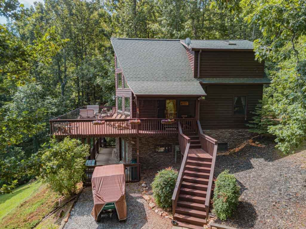 182 Mountain Lookout Dr, Bostic, NC 28018 - #: 47099