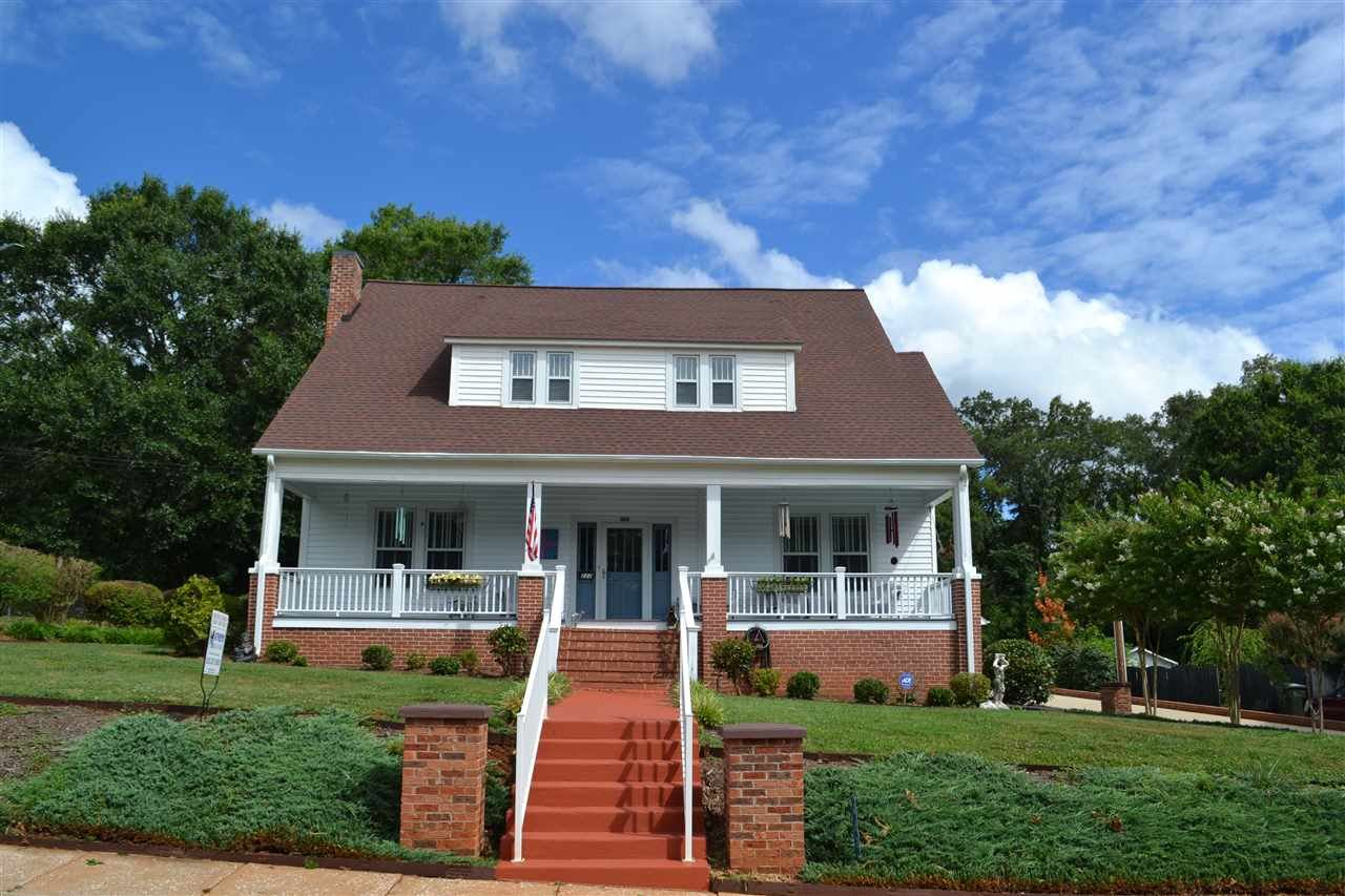 222 Maple St, Rutherfordton, NC 28139 - #: 47786