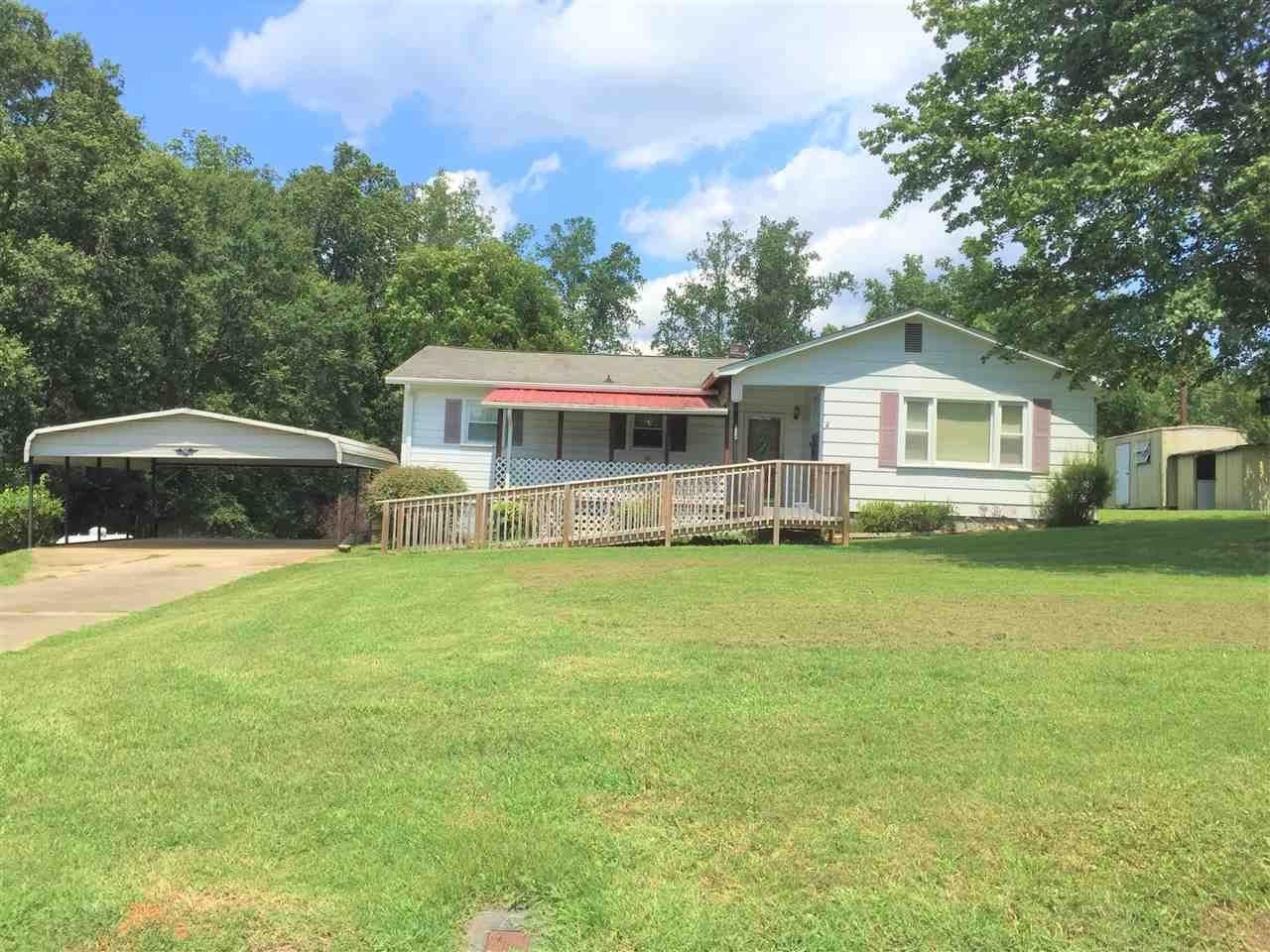 1063 Tiney Road, Ellenboro, NC 28040 - #: 47836