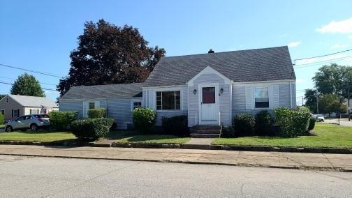103 Martin Street, Pawtucket, RI 02861 - #: 1294033