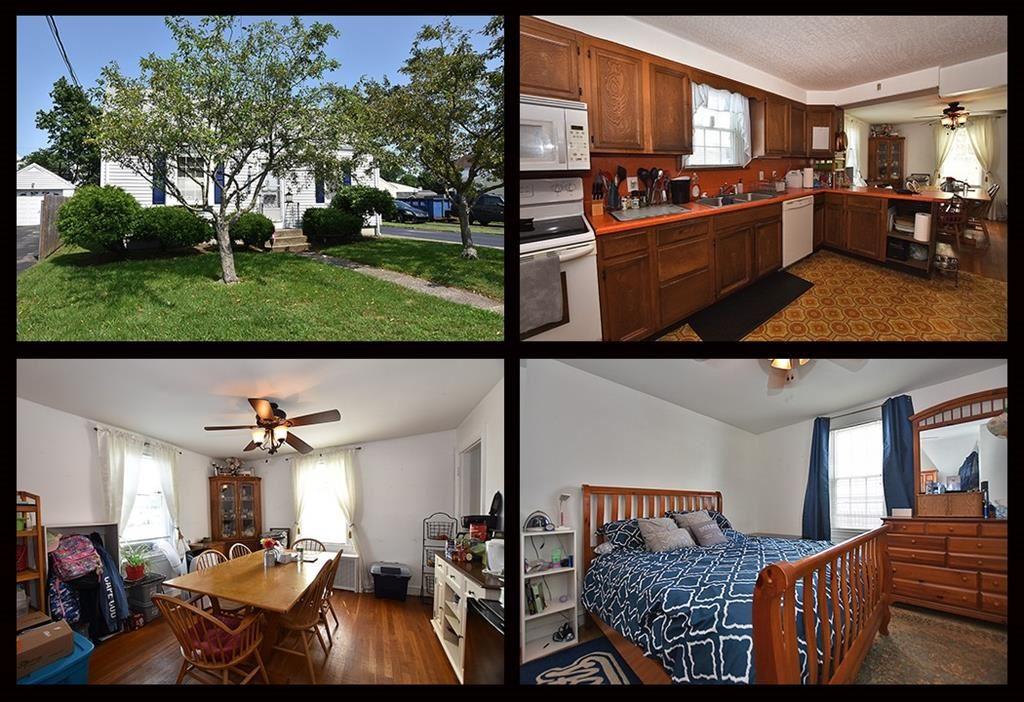 113 Blackburn Street, Pawtucket, RI 02861 - MLS#: 1288036