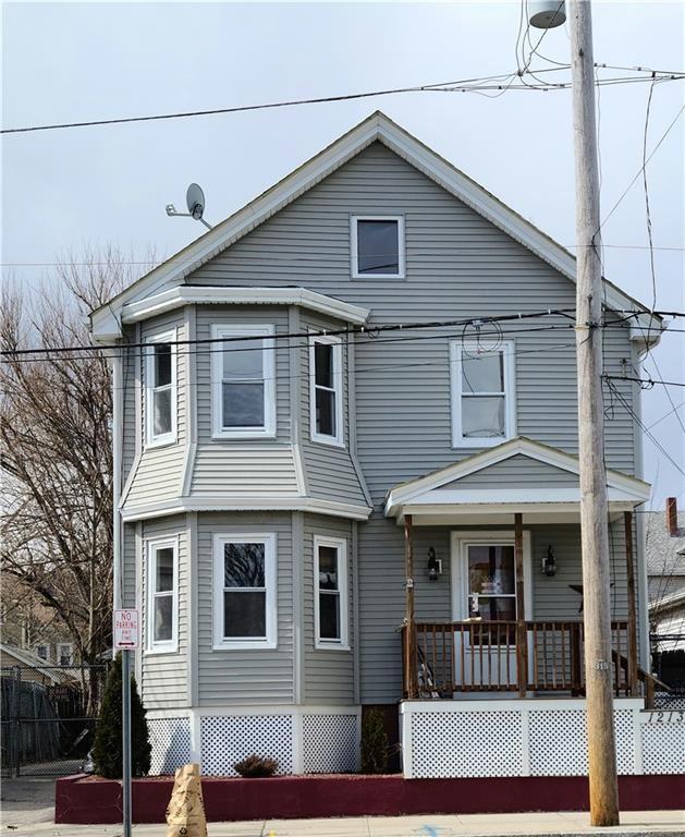 1213 Elmwood Avenue, Providence, RI 02907 - MLS#: 1280042