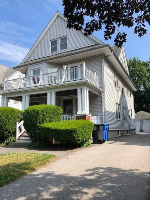106  NORWOOD Avenue  3 #3, Cranston, RI 02905 - #: 1257048