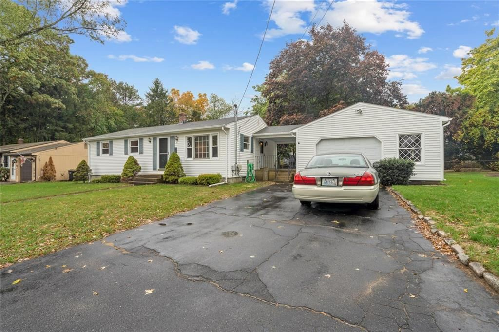 31 Valley Crest Road, Coventry, RI 02816 - #: 1268051