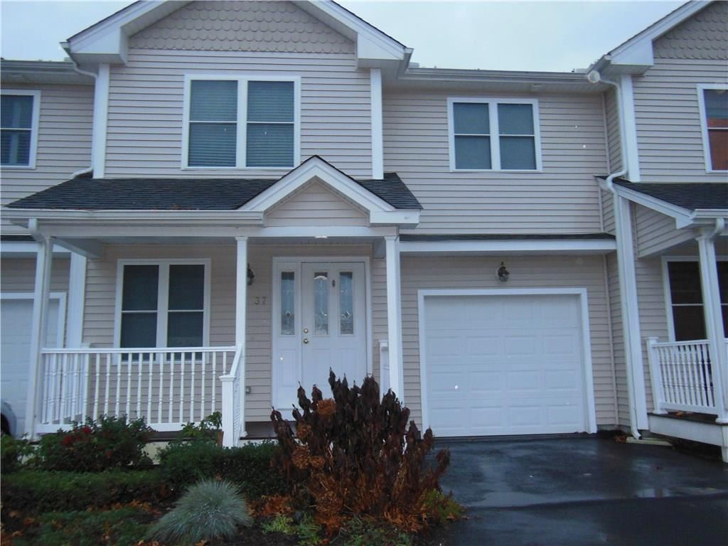 37 Silvercup CIR, Unit#37, West Warwick, RI 02893 - MLS#: 1242061