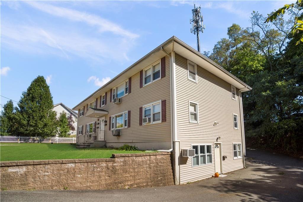 10 Glen Avenue #B, North Smithfield, RI 02896 - #: 1267061
