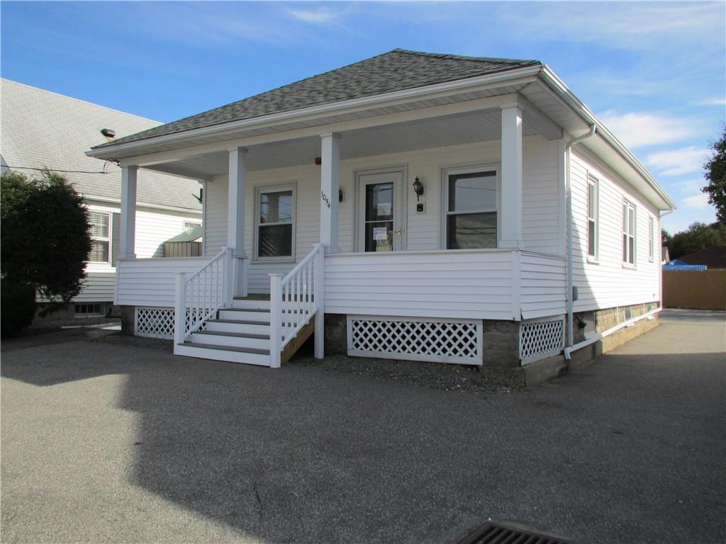 1054 Reservoir Avenue, Cranston, RI 02910 - #: 1269062