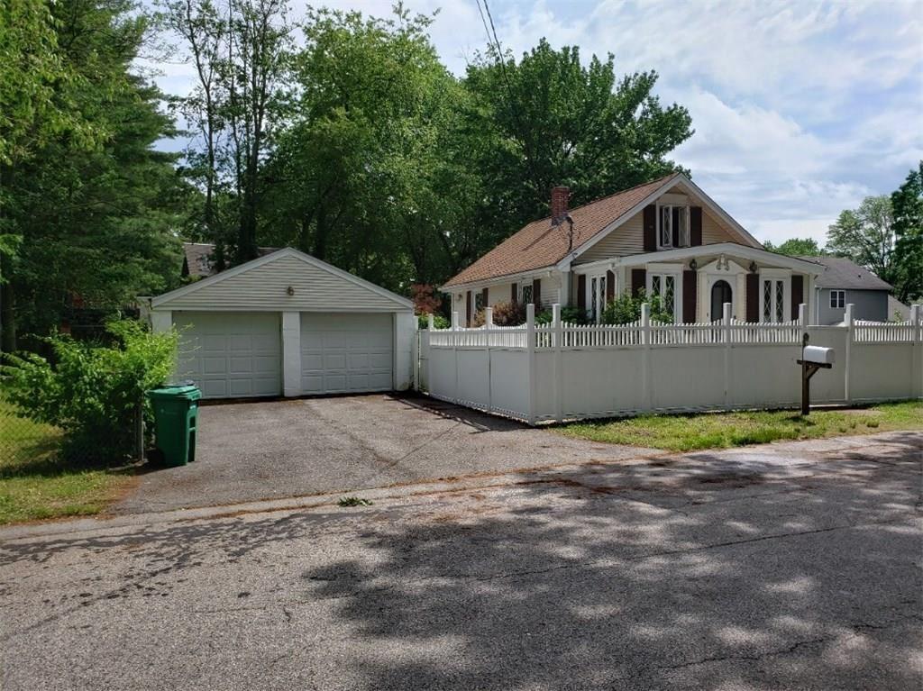 38  Lyndale Avenue, Warwick, RI 02889 - #: 1256067