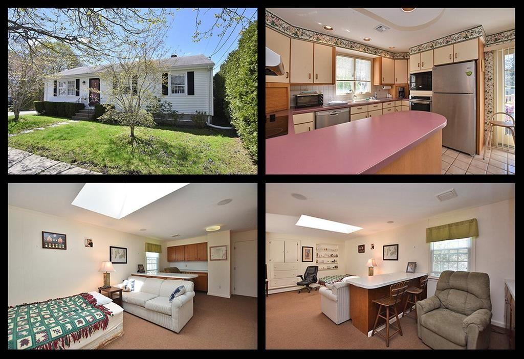 1 Narragansett Avenue, Newport, RI 02840 - MLS#: 1281099