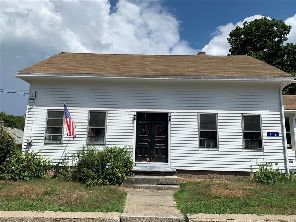 112 S Main Street, Burrillville, RI 02859 - #: 1259104
