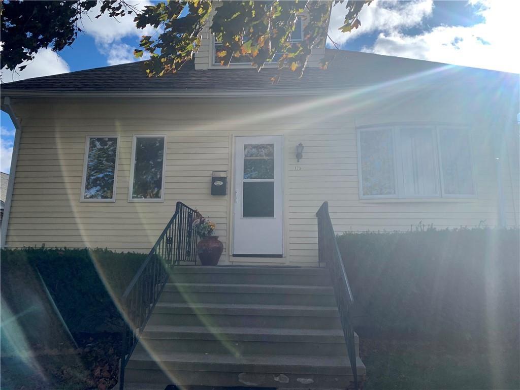 175 Maplewood Avenue, Cranston, RI 02920 - MLS#: 1269107