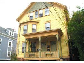 174 DOYLE Avenue #3, Providence, RI 02906 - #: 1035108