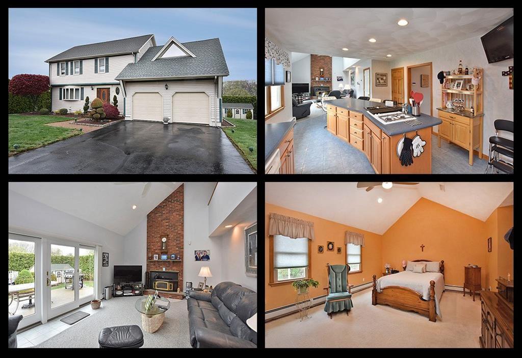 45 Alpine Estates Drive, Cranston, RI 02921 - #: 1280126