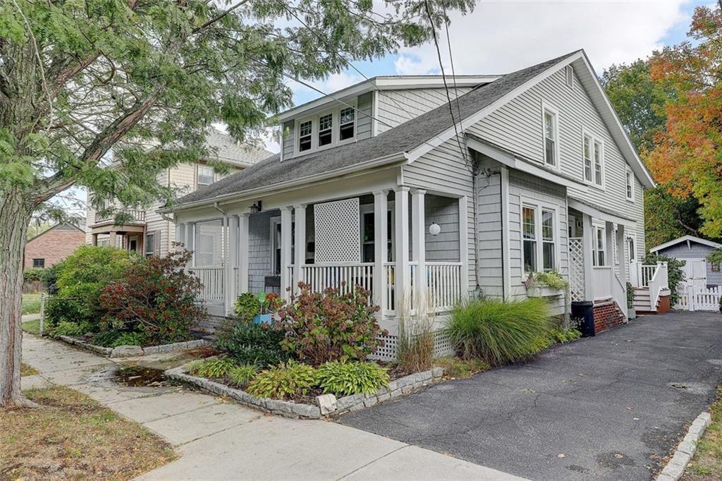 161 Lorimer Avenue #2, Providence, RI 02906 - #: 1269132
