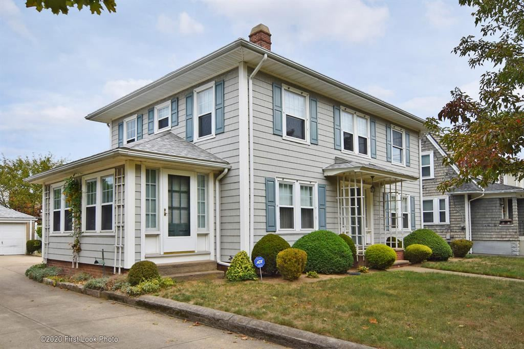 112 Grosvenor Avenue, East Providence, RI 02914 - #: 1266136