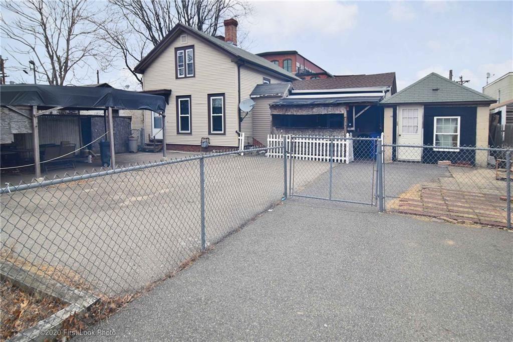 14 Garden Street, Pawtucket, RI 02860 - MLS#: 1260171