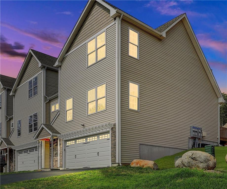 103 Hunting Hill Drive, Cumberland, RI 02864 - MLS#: 1271204